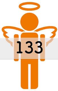 エンジェルナンバー 133 の意味