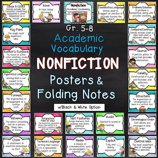 Middle school teachers can use word walls to enhance vocabulary acquisition.