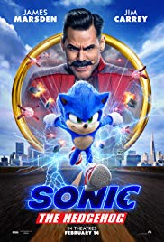 streaming Sonic the Hedgehog (2020) full sub indo movie