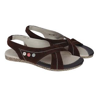 Sandal Wanita Catenzo ZA 005