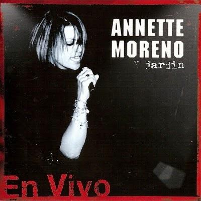Annette Moreno Discografia Completa  Alabanzas Cristianas