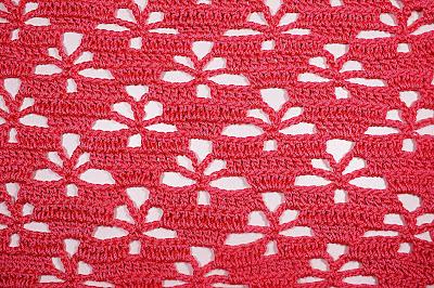 2 - Crochet Imagen Punto para blusas y vestidos muy fácil, sencillo , lindo por Majovel Crochet