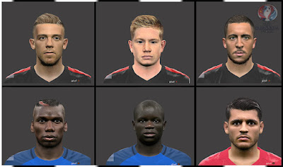 PES 2016 Facepack Euro By Mayo Facemaker