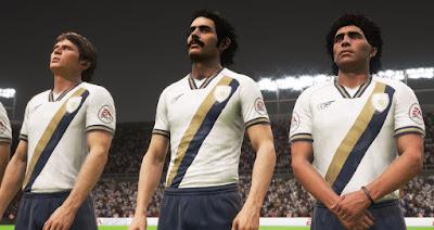 FIFA 18 FIFA Infinity Patch 18 Season 2017/2018