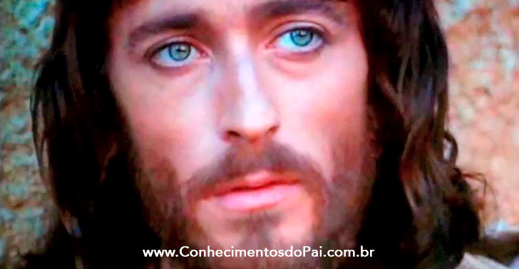 Quem É e Quem Foi Jesus?