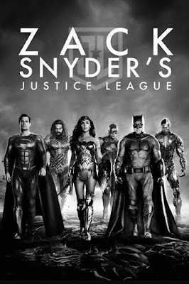 Film Movie Zack Snyder's Justice League (2021) Sub Indo
