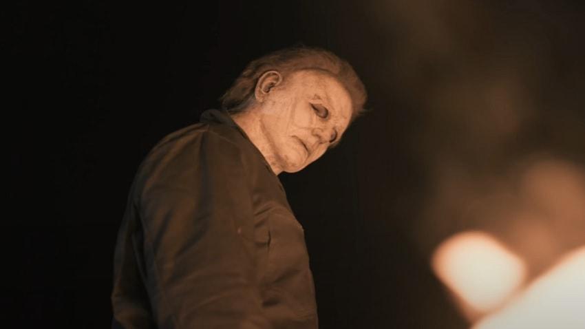 Вышел короткометражный хоррор Happy Halloween: A Halloween Kills Fan Film