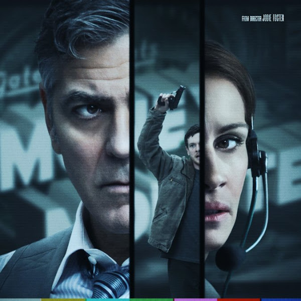 MONEY MONSTER (film) was laughable