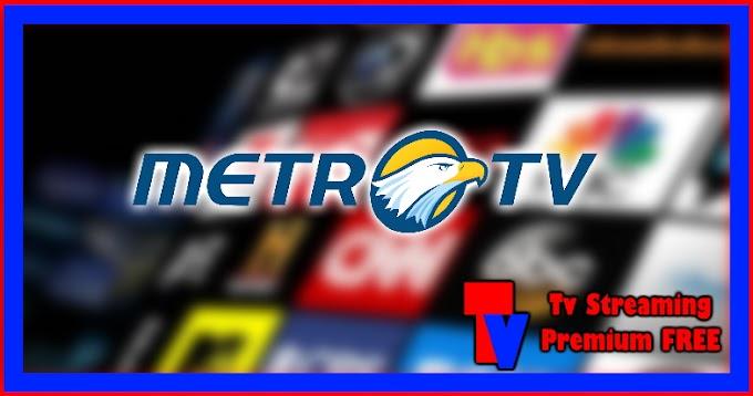 Live Streaming TV - Metro TV