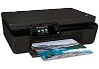 HP Photosmart 5522