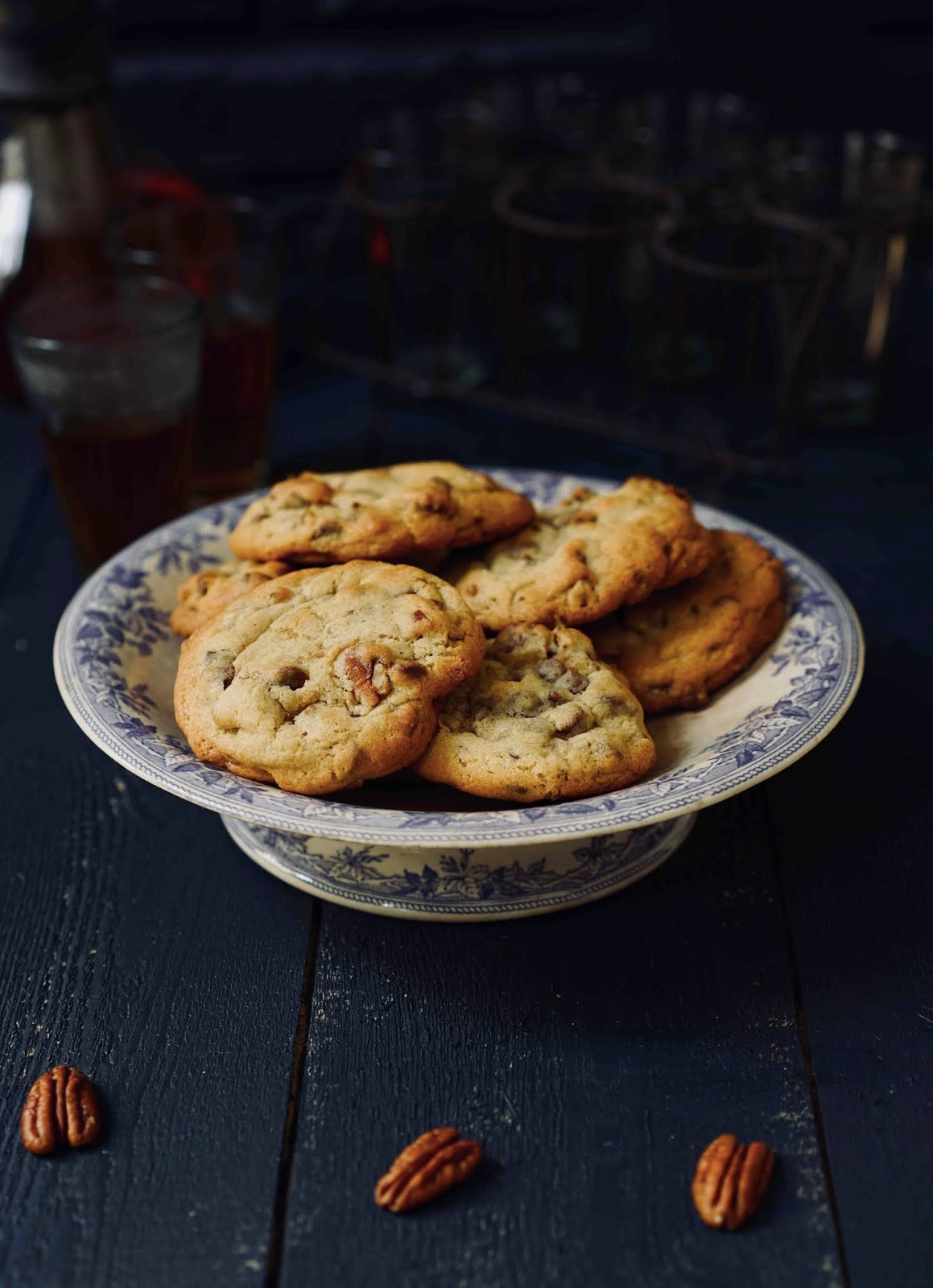 cookies , levain bakery , super moelleux , farine épeautre