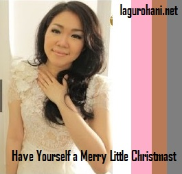 Download Lagu Have Yourself a Merry Little Christmast (Mariah Shandi feat Nicky M)