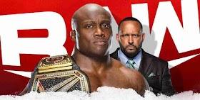Repetición Wwe Raw 26 de Abril 2021 Full Show