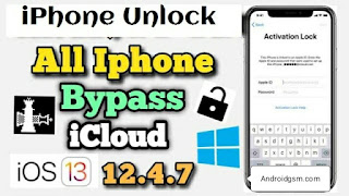 How To Download iCloud Bypass Window LiveUSB Unlock Tool Latest Update 2020 Free Password Download To AndroidGSM