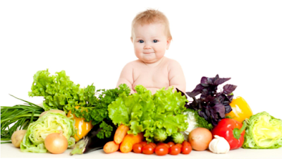 الرضاعة الطبيعية للاطفال