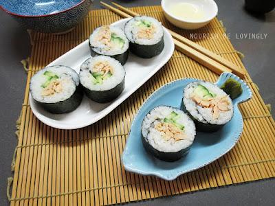 tuna_and_cucumber_sushi