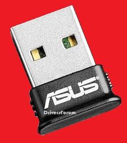 Asus USB BT400 Driver