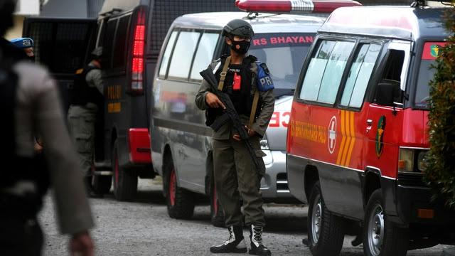 1 Teroris MIT Poso yang Tewas Tertembak Teridentifikasi: Diduga Abu Alim