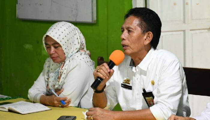 Suryanto Asapa Pensiun, drg Arin Jabat Plt Kadis Kesehatan Sinjai