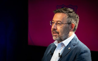 Barcelona board reportedly demand Bartomeu's resignation, others quit themselves