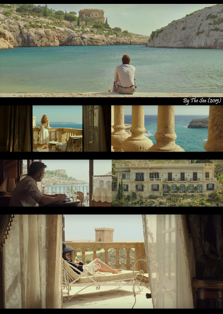 By The Sea Malta Film Locations