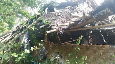 Warga kampung Cipakis Desa Tanjung Jaya butuh perhatian dari pihak pemerintah pemda