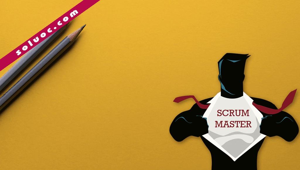Scrum master là gì
