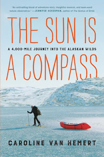 Review of The Sun Is a Compass by Caroline Van Hemert
