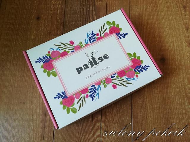 Openbox: Pause Box dla uczestniczek spotkania w Nowym Sączu