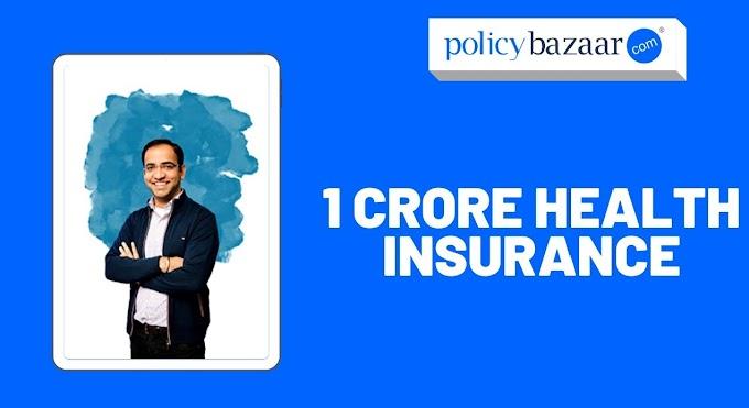 [2021] Buy Online Health Insurance From Policy Bazaar   Best Health Insurance