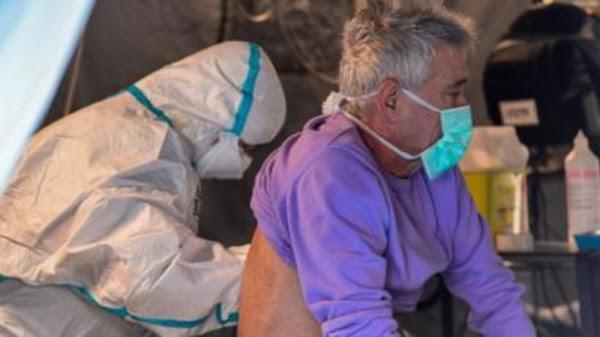 Estudio expone nuevos síntomas que advierten un posible contagio de Coronavirus; se espera lo peor