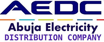 2018/2019 Abuja Electricity Distribution Company Recruitment | AEDC Recruitment Login Portal