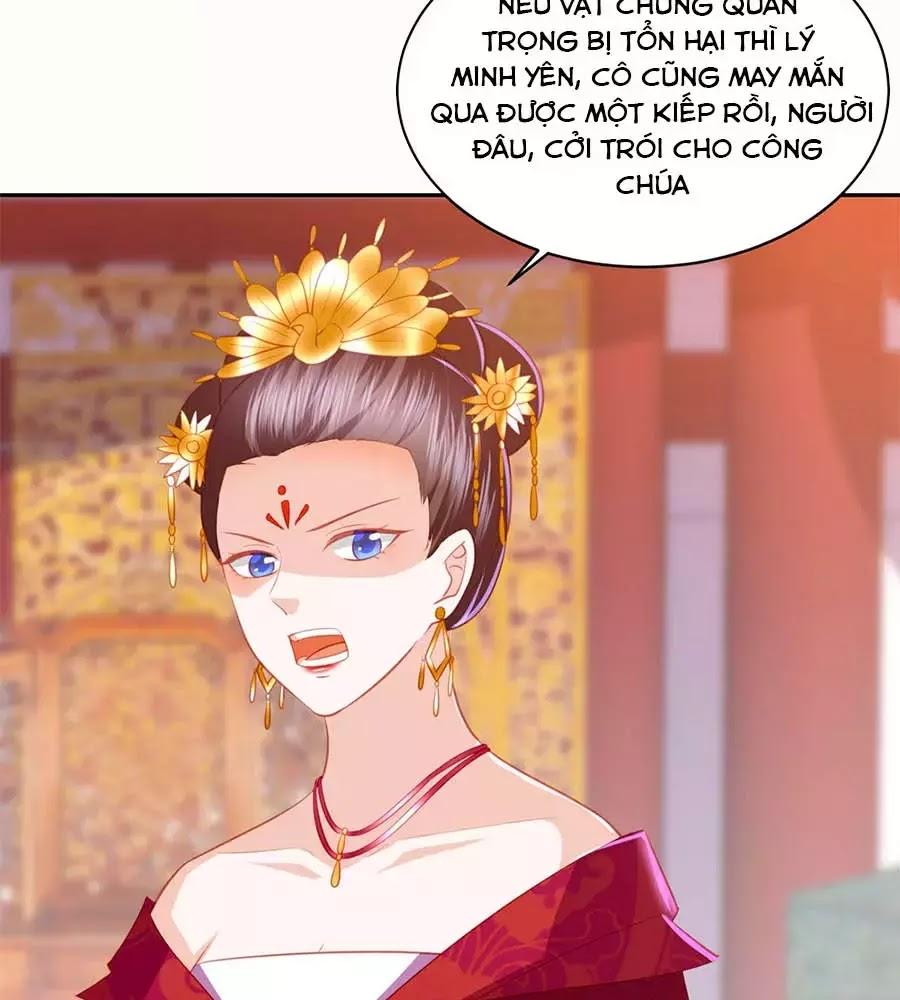 Phượng Hoàng Thác: Chuyên Sủng Khí Thê Chapter 44 - Trang 33