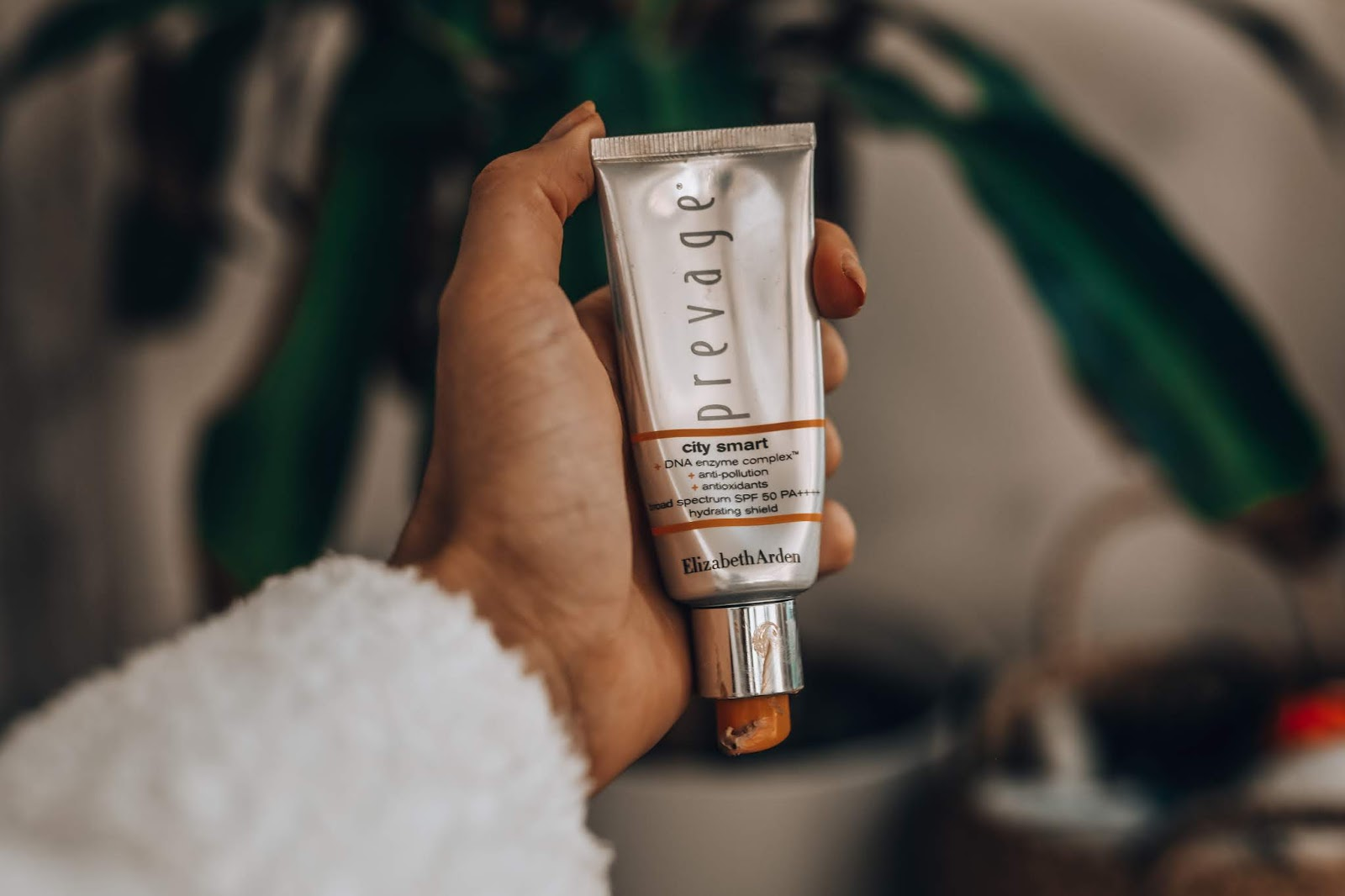 Elizabeth Arden Prevage City Smart SPF 50 Hydrating Shield