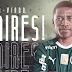 URGENTE: Palmeiras anuncia oficialmente a contratação de Ramires