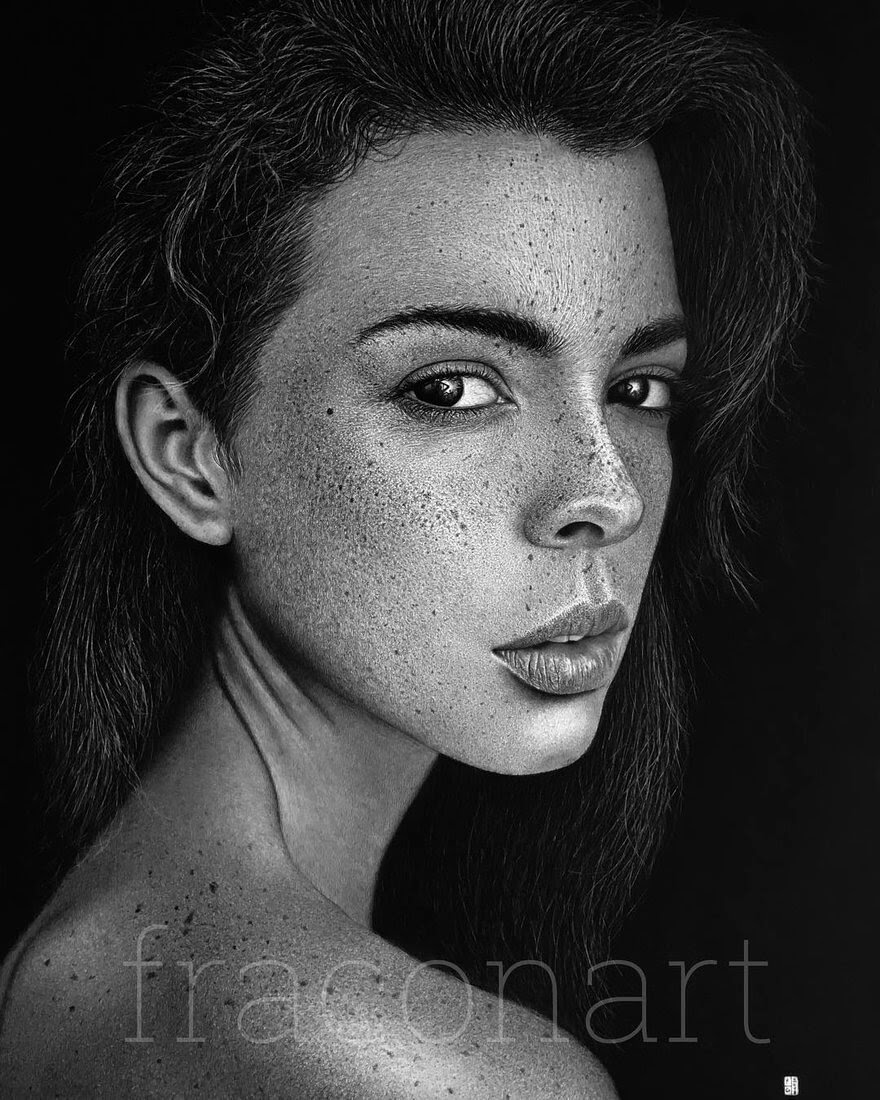 07-Elena-Francesco-Contili-Realistic-Graphite-and-Charcoal-Portrait-Drawings-www-designstack-co