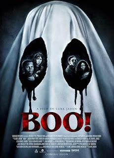 مشاهدة فيلم BOO! 2019 مترجم