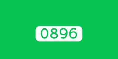 0896 Kartu Apa? Inilah Provider Yang Dipakai Nomer Tersebut