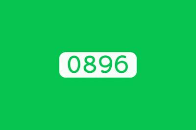0896 Kartu Apa