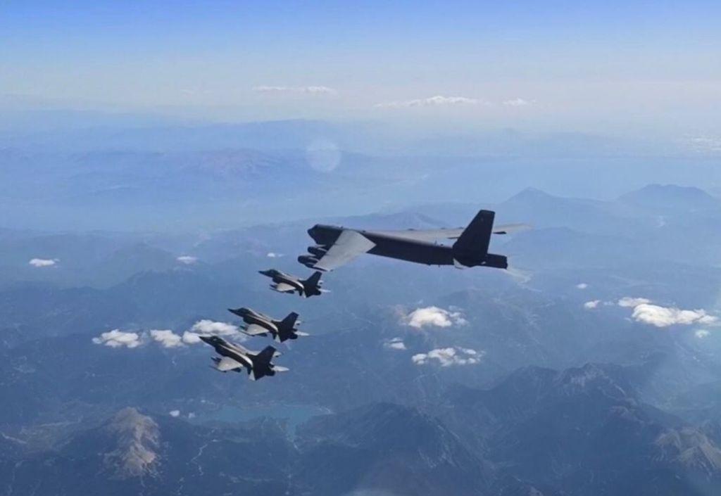 Άρχισε η άσκηση Ηνίοχος 2021 – Πτήσεις και πάνω από την Ξάνθη