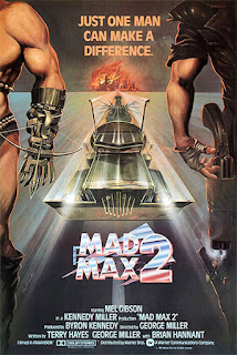 Mad Max 2 1981
