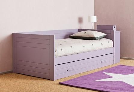 camas nido. Black Bedroom Furniture Sets. Home Design Ideas