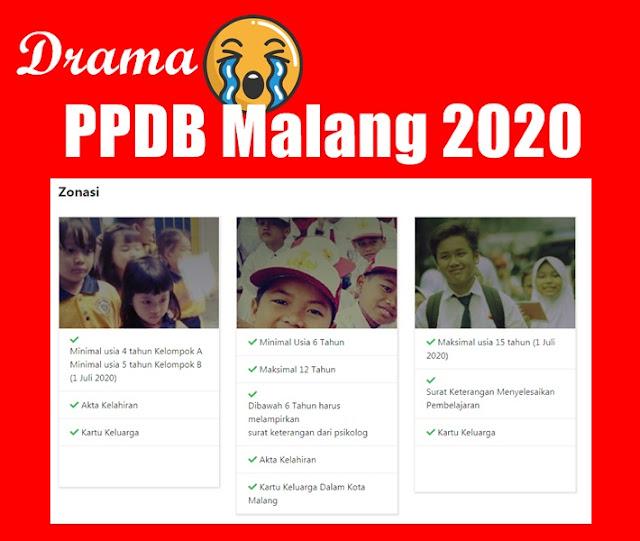 PPDB MALANG 2020