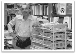 Internacional: Comemoração do Centenário do Dr. Lotfi A. Zadeh