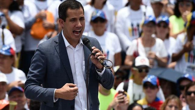 Guaidó avisa a militares: la espera por su apoyo tiene fecha límite