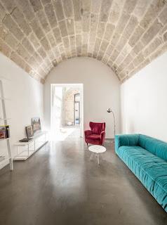 Casa DCS Giuseppe Gurrieri