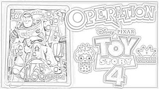 Disney toys coloring pages free and downloadable coloring.filminspector.com