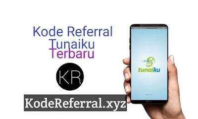 Kode Referral Tunaiku, sebenarnya dapat kalian dapatkan dengan mudah, tetapi hanya di Kodereferral.xyz kalian bisa mendapatkan kode referral yang membuat tunaiku cepat cair.