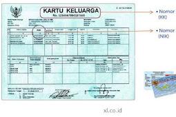 Cara Registrasi Kartu XL untuk WNI dan WNA