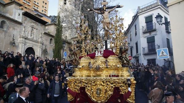 Así será la Semana Santa de Granada de 2021
